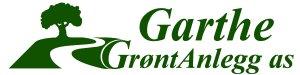Velkommen til Garthe GrøntAnlegg as